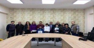 Çorlulu öğrenciler Marmara birincisi, Türkiye dokuzuncusu oldu