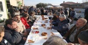 Başkan Deveciler, pazarcı esnafı ile kahvaltıda buluştu