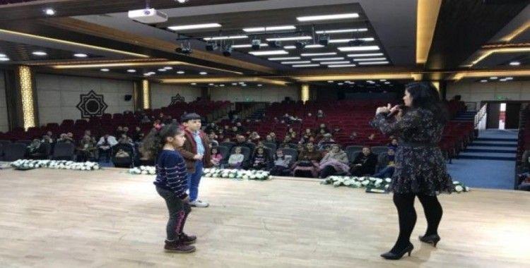 Yunusemre Kent Tiyatrosu çalışmalarına başlıyor