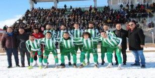 Yeşil Kamanspor'da Bal Ligi heyecanı