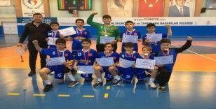 Ahmet Paşa Orta Okulu Yarı Finalde