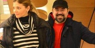 Ata Demirer'in 'evlilik' sessizliği