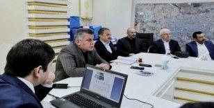 Adıyaman Belediyesinden akıllı şehir projesi