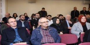 Bursa'dan Kudüs'e güçlü destek