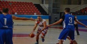 Kayseri büyük erkekler basketbolda finalin adı belli oldu