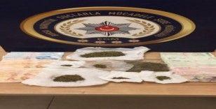 Bursa'da uyuşturucu operasyonu: 6 tutuklu