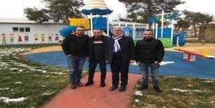"""Ergene Belediye Başkanı Rasim Yüksel, """"Her zaman her yerde vatandaşımızın yanındayız"""""""