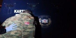 İstanbul'da Narkotik Ekipleri, şafak vakti operasyonu gerçekleştirdi: 44 gözaltı