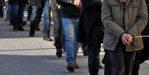 FETÖ'ye yönelik soruşturma kapsamında 28 gözaltı kararı