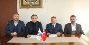 Konya'daki bakkal ve marketlerin çalışma saatlerine düzenleme