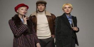100 yıl önceki moda akımı geri döndü