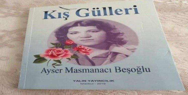 Yazar Beşoğlu kitap gelirini depremzedelere bağışladı