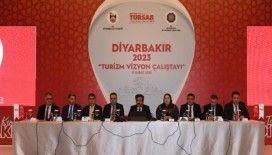 """Diyarbakır Valisi Güzeloğlu: """"Diyarbakır'ı hak ettiği konuma ulaştırmak zorunda ve sorumluluğundayız"""""""