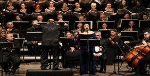 MDOB'dan 'Senfonik Neşet Ertaş Türküleri'' konseri