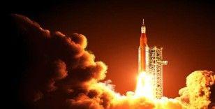 Güneşi gözlemleyecek uydu uzaya fırlatıldı