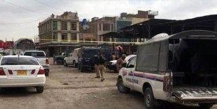 Pakistan'da fabrikada patlama: 4 ölü, 12 yaralı