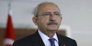 Kılıçdaroğlu'ndan 'Siyasi manevra' diyen AK Partili isme sert tepki