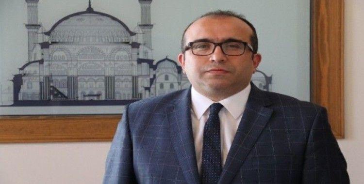 Selimiye'de 'çirkin' manzara, bu kez yakışmadı