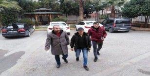 Kayıp liseli Adana'da bulundu