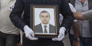 Irak'ta Türk diplomat Köse'yi şehit edenlere idam cezası
