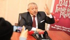 Amasya'da 14 Şubat Ferhat ile Şirin Festivali yapılacak