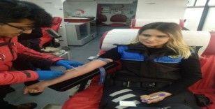 Tarsus polisinden kök hücre bağışı