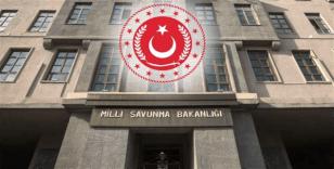 MSB: 'Herkes gözlerini kapatsa da asil Türk milleti mazlumlara desteği sürdürecektir'