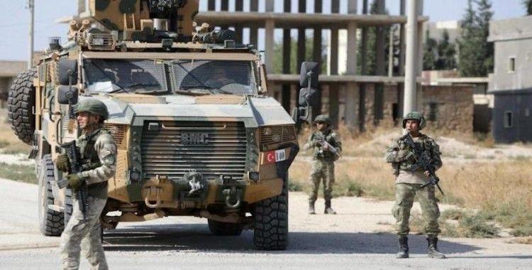 ABD askerleri ile rejim güçleri arasında çatışma: 1 ölü