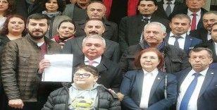 "CHP İl Başkanı Çankır; ""Bu Pazar seçim olsa, seçime en hazır il örgütüyüz"""