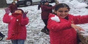 Çelikhan ve Sincik ilçesinde okullar tatil
