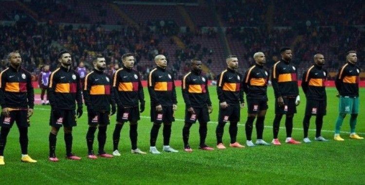 Galatasaray'da kupa rotasyonu yok