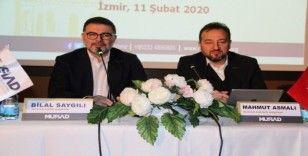 MÜSİAD İzmir, 'Karzı Hasen'i konuştu