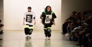 Türk moda tasarımları New York'ta göz kamaştırdı