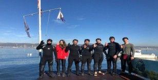 Trakya Üniversitesi öğrencileri, çevreye duyarlı projeleriyle takdir topladı