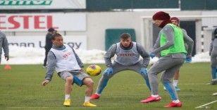 Trabzonspor, Erzurum'a gitti