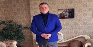 Gümüşhanespor'un yeni başkanı Güray Eroğlu oldu