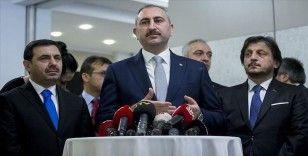 Bakan Gül: 'Kimse Kadir suçludur diyemez'
