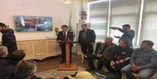 Yalvaç'ta 3 kardeşin yangında hayatını kaybetmesinde ihmal iddiaları