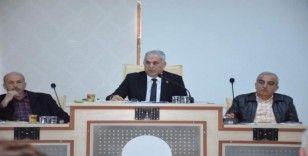 Bilecik Belediyeler Birliği olağan toplantısı yapıldı