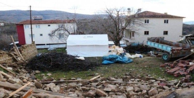 Depremzedeler için bir iyi bir de kötü haber