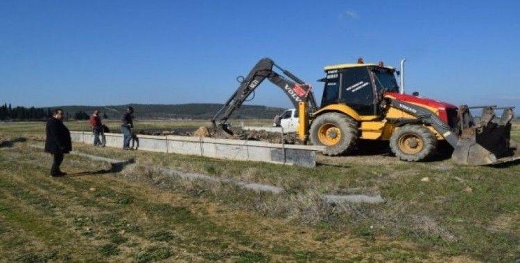 İzmir'de 'Yat İmalat Yeri Projesi' hayata geçiriliyor