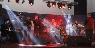 Çarşamba'da Tasavvuf Müziği Konseri