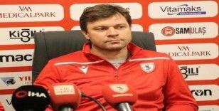 Ertuğrul Sağlam: 'Manisa FK maçı şampiyonu belirlemeyecek'