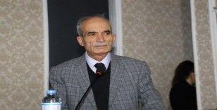 """Erzincan'da """"Ahde vefa buluşmaları"""" etkinliği"""