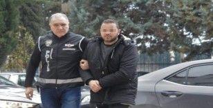 Yalova Belediyesi operasyonunda 2 tutuklama