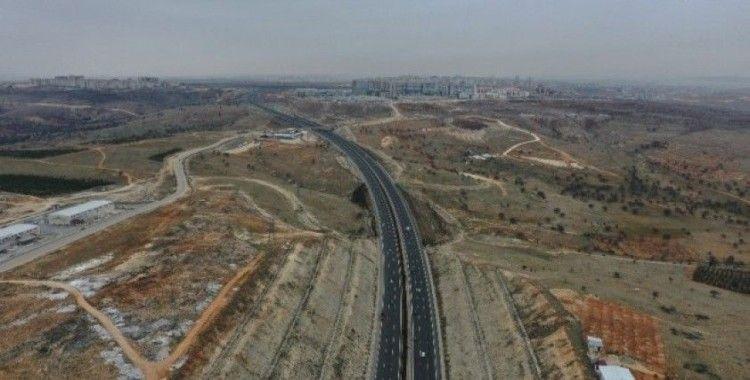 Gaziantep'te Köprülü kavşak bağlantısı için inşaat çalışmalarına başlanıyor