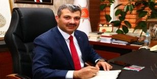 "Başkan Altınsoy: ""TKDK aracılığıyla ilimizde 96 milyon TL hibe dağıttık"""
