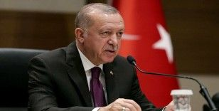 Erdoğan: Askerlerimize en küçük zarar gelmesi halinde rejim güçlerini vuracağız