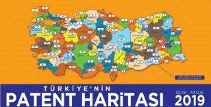 Türkiye, marka ve patent karnesinde tarihi zirveyi gördü
