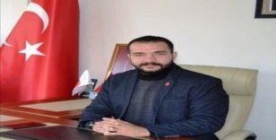 Veteriner Hekimler Odası Başkanı Şahin'den açıklama